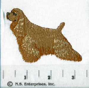 GR8 Dogs: Breed Icon Line Hand Towels