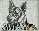 Classic Line German Shepherd T-Shirts