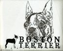 Classic Line Boston Terrier T-Shirts