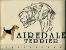 Classic Line Airedale Terrier T-Shirts